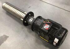 Grundfos Mtr10 1616 A Wb A Huuv Pump And Motor Assembly Baldor 15hp 3450 Rpm