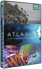 Atlantic: The Wildest Ocean on Earth (BBC Documentary): New DVD