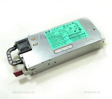 HP DPS-1200FB A HSTNS-PD11 Power Supply P/N 438202-002  1200Watt