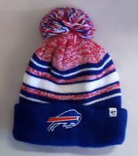 Buffalo Bills 47 Brand Knit Hat Beanie Bubbler Kid