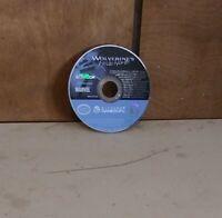X2: Wolverine's Revenge Nintendo GameCube disc only Tested