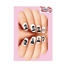LuckyStarStyle Nail Decals | eBay Stores