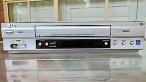 LG GC480W VCR RECORDER