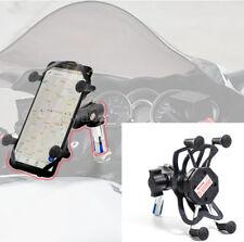 GPS Navigation Frame Phone Holder Mount Bracket For Suzuki GSX-R 600/750/1000