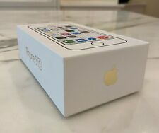 Apple iPhone 5s - 16GB - Gold (Unlocked) A1533 (GSM) **GOOD CONDITION**