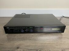No Remote || Yamaha DSP-1 Natural Sound Digital Field Processor
