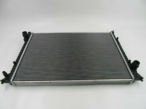 Bentley Continental Gt Gtc Flying Spur W12 cooling radiator #456