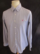 Shirt Replay Blue Size L to - 68%