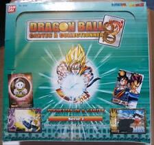 Carte Dragon Ball Z DBZ Cartes à Collectionner (Skill Cards FR) Série 1 #Box