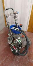 USATO - Pompa Airless a membrana con motore elettrico ACCESSORIATA