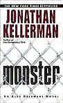 B002TZ5WWK Monster (An Alex Delaware Novel)