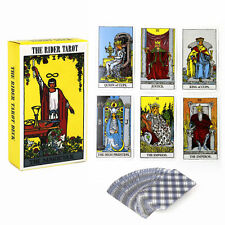 Tarot Karten Tarotkarten Esoterik Mystik Magie Rider Waite