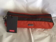 NWT TUMI Electronic CORD Zipper Pouch