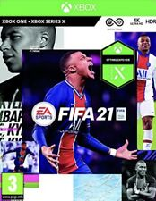 FIFA 21 Xbox One (Leggi Descrizione/Read Description)