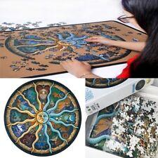 Jigsaw Puzzle. Twelve Constellations Shape Jigsaw Piece Puzzle For Entertainment
