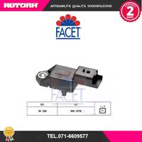 550569-G Sensore, Pressione collettore d'aspirazione (ERA)