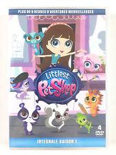Littlest Pet Shop Saison 1 Coffret DVD Neuf