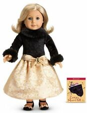 American Girl Doll Midnight Holly Holiday Outfit NEW!! Retired