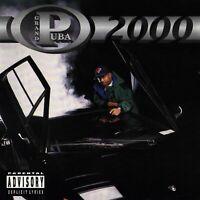 Grand Puba - 2000 VINYL LP Original 1995 RARE Nas MF Doom Brand Nubian Tribe