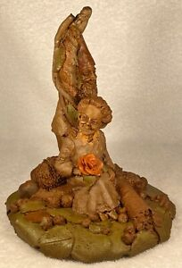 SUGAR AND SPICE-R 1984~Tom Clark Gnome~Cairn Item #1073~Ed #71~w/COA & Story