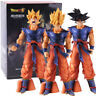 Dragon Ball Z Son Goku Super Saiyan Legend Battle PVC Figure Model Toy