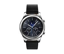 Relojes inteligentes negros Samsung Gear S3 Android