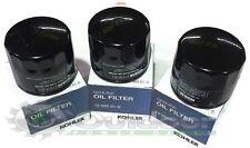 Superb 3 Pack Genuine OEM Kohler 1205001-S  1205001S 12 050 01S Oil Filter