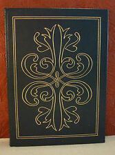 Easton Press Leather Bound  She Stoops to Conquer Oliver Goldsmith 1978 Cleland