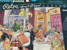 wasgij 1000 piece jigsaw