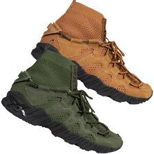 Asics gel-Mayo de Mt fuzegel cortos señora caballero zapatillas de ocio 1193a059 nuevo