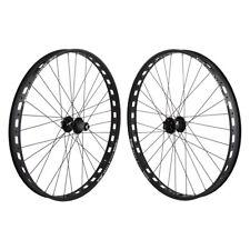 SUN MULEFUT50  27.5 650b Fat Bike Wheelset 15mm-12mm Thru Tubeless Compatible