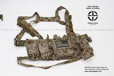 AOR1 DG3 chest rig AOR1 SEMAPO GEAR DG3 chest rig (lbt 2586b style) airsoft