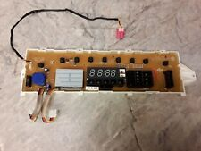 LG Washer & Dryer Main Control Boards
