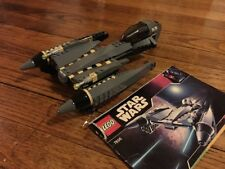 LEGO General Grievous Starfighter Set 7656 Star Wars