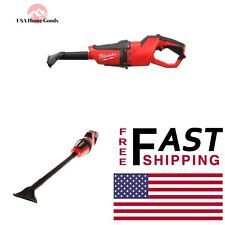bare Tool And To Have A Long Life. Milwaukee 0850-20 M12 Compact Vacuum