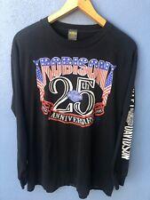 New listing Vintage 1987 Harley Davidson 25th Anniversary Longsleeve Shirt - Medium / Large