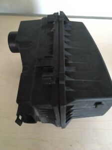 Filter box from peugeot 406 coupé