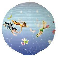 Lampenschirm Lampe Reispapierlampe original Disney Fairies von Decofun 82752