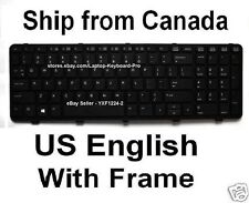 Keyboard for HP Probook 650 G1 655 G1 - US English