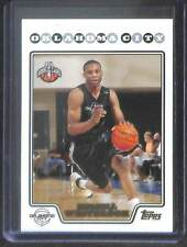 2008-09 Topps Gold #199 Russell Westbrook