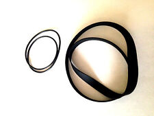 *New 2 Replacement BELT SET* for use with AKAI 1730 Reel to Reel Player