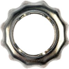 Spindle Nut Retainer Front,Rear Dorman 615-080