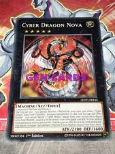 Carte Yu Gi Oh CYBER DRAGON NOVA LEDD-FRB30
