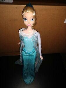 Disney Frozen Elsa of Arendelle Doll