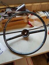 64 Chevrolet 1964 Steering Wheel Core