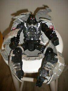 Hasbro Transformers Crossovers Star Wars DEATH STAR DARTH VADER 2007light sound