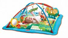 NEW TINY LOVE Gymini® Kick & Play™ City Safari ACTIVITY GYMS PLAY MATS