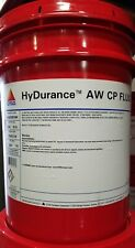 Citgo HyDurance Anti-Wear Cherry Picker Hydraulic Fluid; Dielectric Strength