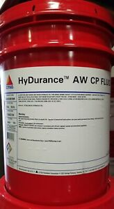 Citgo HyDurance Anti-Wear Cherry Picker Hydraulic Fluid; Dielectric Strength