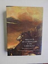 NELL'ETA' DI CORREGGIO E DEI CARRACCI NUOVA ALFA 1986 - F4